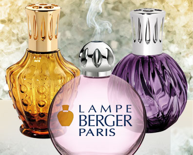 Lampe Berger at Mr. Alan's - Ridgeley WV 26753